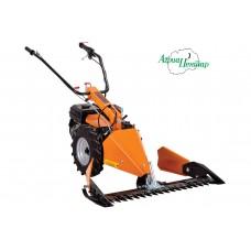 Професионална бензинска косилка за висока трева ВФМ 1000 / Villager VFM 1000