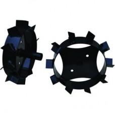 Метални тркала 260 mm.