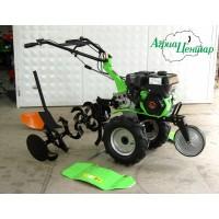 Мотокултиватор / Motokultivator Aerobs 750