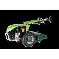 Мотокултиватор Специал TPS Labin Progres - Green